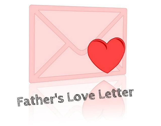 Father's Love Letter