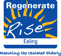 GBC supports RISE Ealing