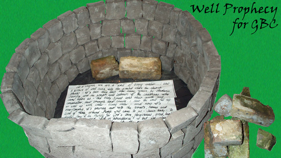 The Well Prophecy