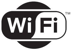 Free wi-fi in the church building