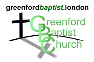 Greenford Baptist Church